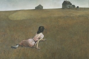 wyeth_christina